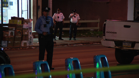 2 injured in North Philadelphia shooting, including a 15-year-old boy