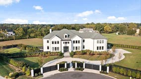 Ben Simmons lists New Jersey mansion for $5 million