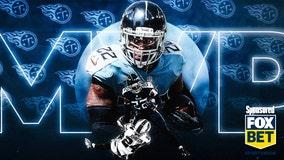 NFL odds: Should you bet on Derrick Henry to win NFL MVP?