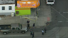Man shot, killed inside West Philadelphia corner store, police say