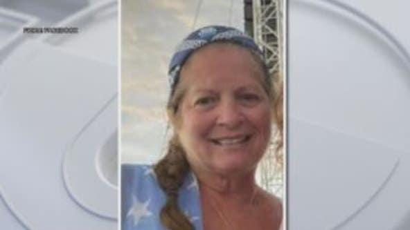Community remembering school bus driver killed in Pittsgrove, NJ crash