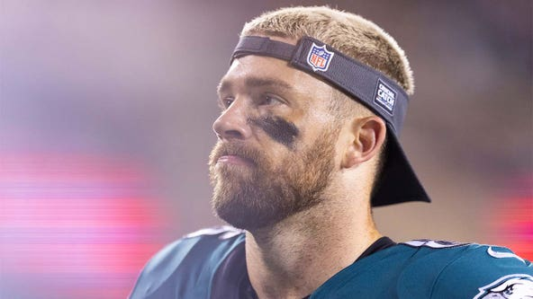 Zach Ertz says goodbye to Philadelphia Eagles fans and the 'city that I love' in full-page ad