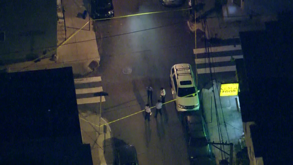 Double shooting in Point Breeze injures woman, 32, and leaves man in critical condition