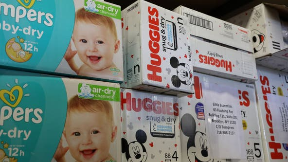 Kimberly-Clark planning further price increases to mitigate inflationary pressures