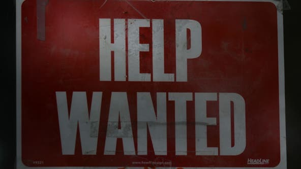 Pennsylvania's jobless rate, labor force and payrolls drop