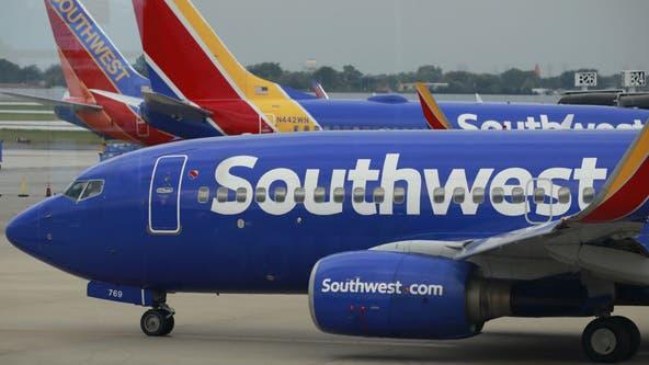 Southwest Airlines won't fire unvaccinated employees: 'It makes no sense'