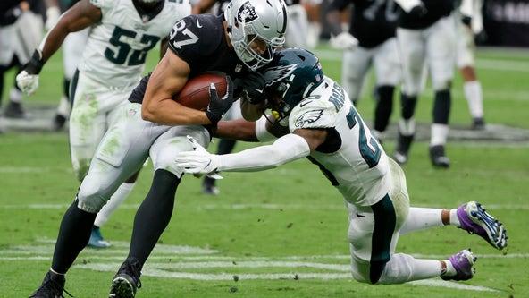 Eagles defense making it easy for opposing quarterbacks