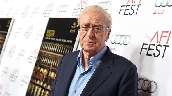 Sir Michael Caine walks back comments about retirement: 'I'm not getting rid of my alarm clock!