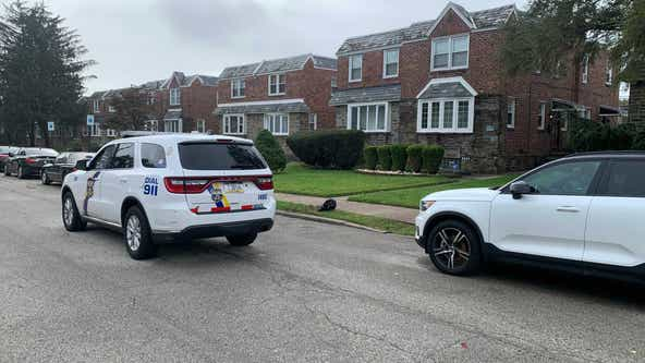 Man hospitalized after shooting in East Mount Airy, police say