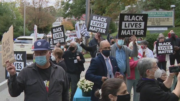 Vigil, call to act held for Walter Wallace, Jr., shot to death by police during mental episode