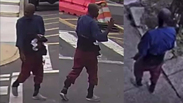 Police share new video of attempted abduction of 2-year-old in North Philadelphia
