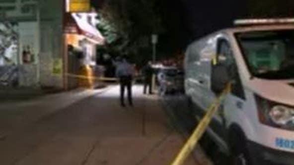 Police: 2 arrive at hospital after shooting in West Philadelphia
