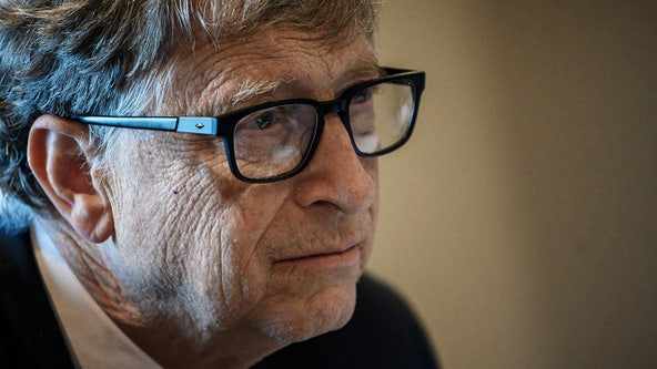 Gates Foundation to spend $120M on access to Merck's antiviral COVID-19 pill