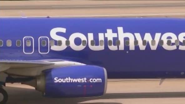 Southwest Airlines scraps plans to put unvaccinated employees on unpaid leave