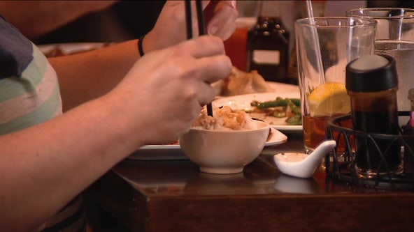 Local restaurants grapple with higher costs, satisfying customers