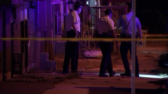 Over 20 shots fired in Hunting Park shootout that injured 1, police say