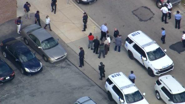 Philadelphia student, 18, shot himself in the leg inside school gym, police say