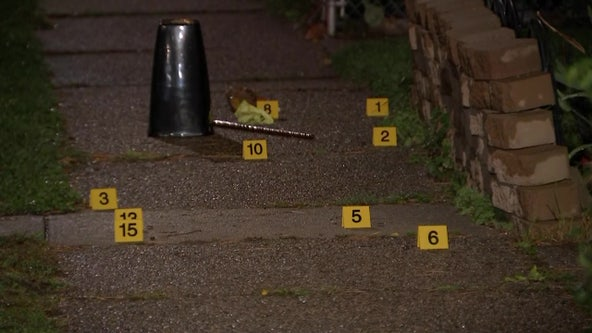 Police: 16-year-old shot, killed after getting out of Lyft with twin sister in East Oak Lane