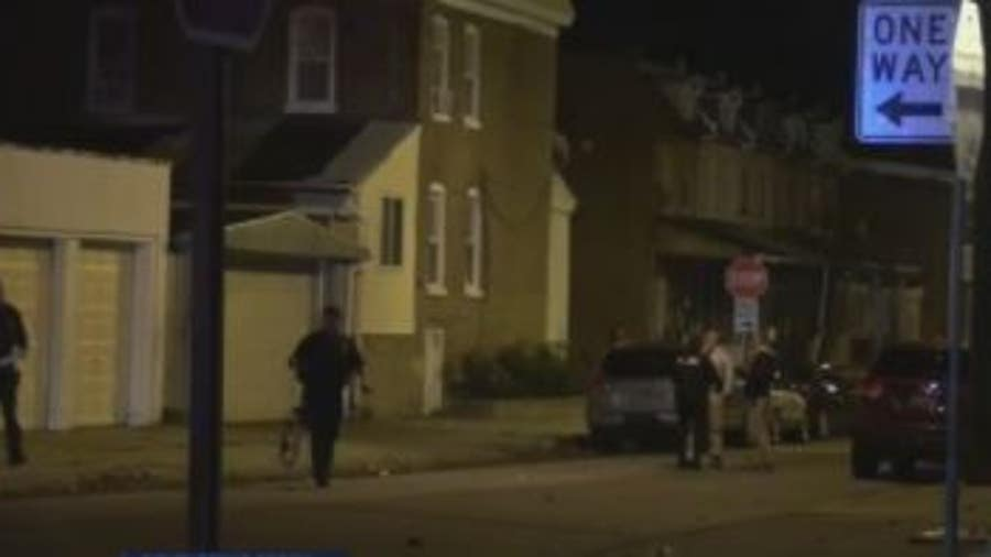 Police investigating after man shot in head in Wilmington