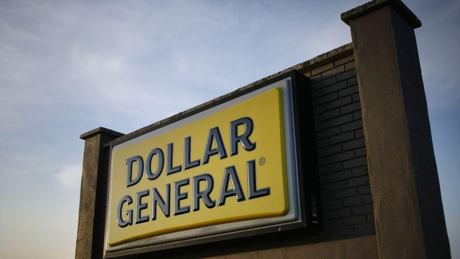 Dollar General Locations Ahead Of Earnings Figures