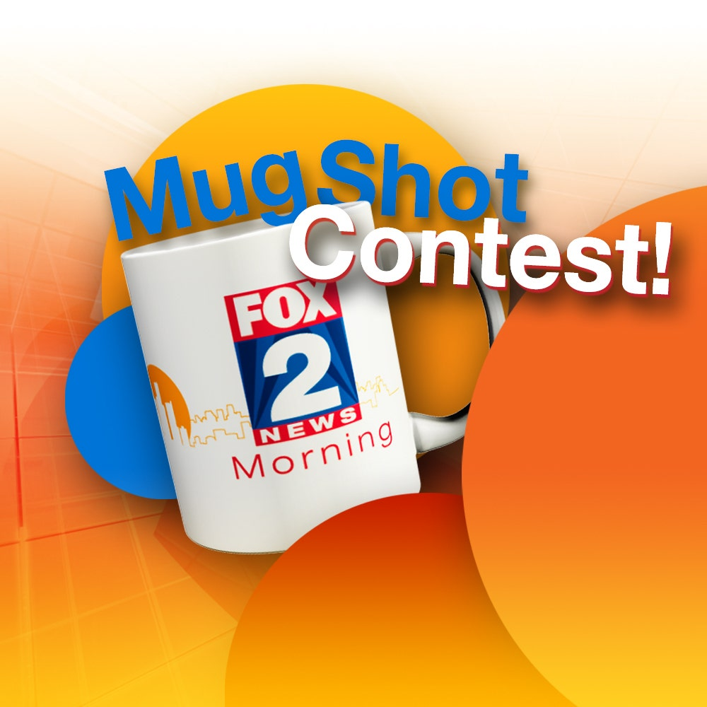 Enter to win a FOX 2 Mug!