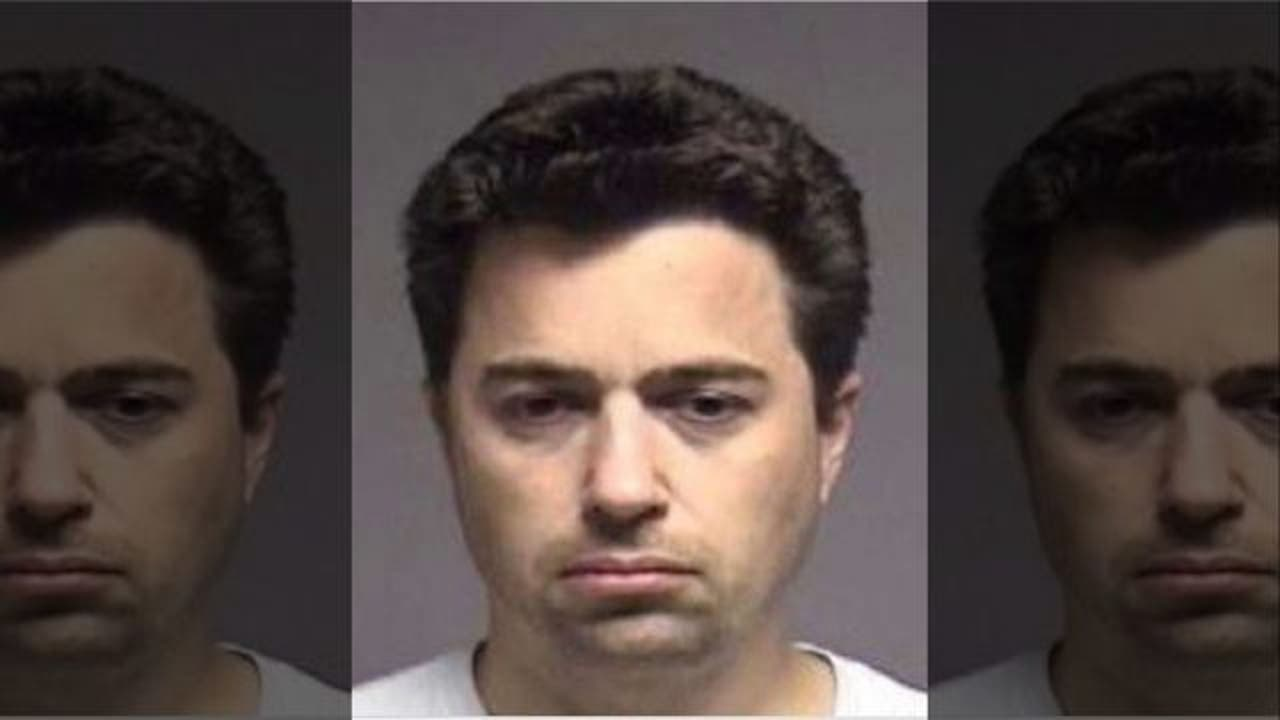 Child porn leader repeatedly stabbed, beaten in Michigan