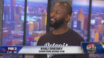 Detroit youth boxing program founder named one of CNN's Top 10 Heroes