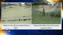 Michigan Environmental Council: Send us your old coastal dune photos