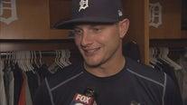 Tigers & White Sox split doubleheader