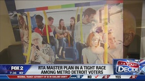 RTA vote too close to call, but votes are trailing