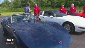 13th Annual CorvetteFest June 17