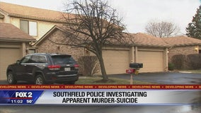 Two dead in murder-suicide had just finalized divorce: police
