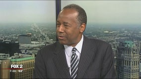 Dr. Ben Carson's Inkster EnVision Center to bring 'vision' back to America