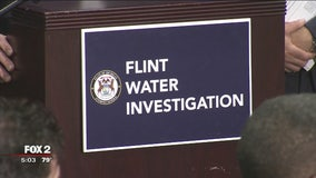 Michigan Attorney General blasts engineering companies in Flint lawsuit