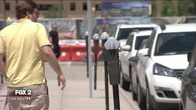 Royal Oak considers raising parking fees