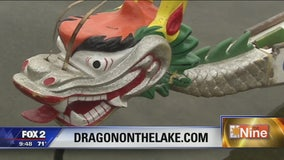 Dragon On The Lake Festival Aug 25-28