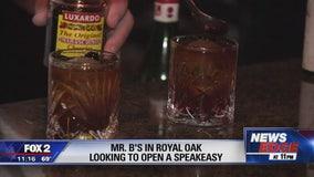 Mr. B's in Royal Oak opening hidden basement speakeasy