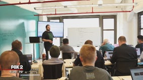Detroit business jumpstarting tech careers with coding bootcamps