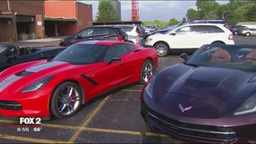 Corvette Fest June 16 in Lake Orion