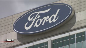 Ford investing $1.2 billion in 3 Michigan facilities
