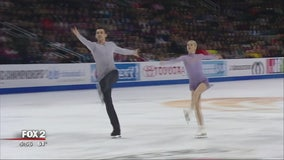 Detroit hosting US Figure Skating Championships for first time since Kerrigan attack