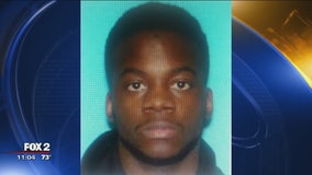 Ecorse police name suspect in shooting of young father