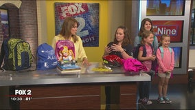 Backpacks, bikes and buses: keeping kids safe this schoolyear