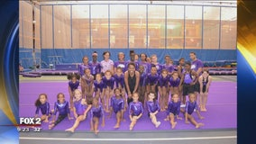 Wendy Hilliard Gymnastics Foundation program launches in Detroit