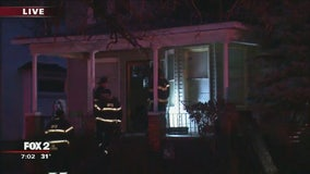 12-year-old boy killed in house fire in Highland Park