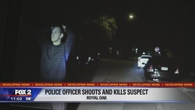 20-year-old fatally shot by Royal Oak Police after domestic incident