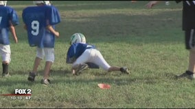 Oakland Co doctor changing the way we evaluate concussions
