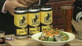 Michigan Craft Beer Stroll in Royal Oak Oct. 13