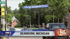 Much more to family-friendly Dearborn than Ford's headquarters