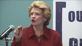 Sen. Stabenow announces Bring Jobs Home Act